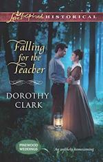 Falling for the Teacher