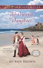 Dutiful Daughter af Jo Ann Brown