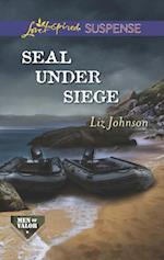 SEAL Under Siege af Liz Johnson