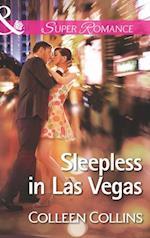 Sleepless in Las Vegas af Colleen Collins