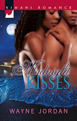 Midnight Kisses af Wayne Jordan