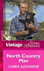 North Country Man