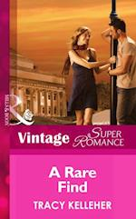Rare Find (Mills & Boon Vintage Superromance) (School Ties, Book 2) af Tracy Kelleher