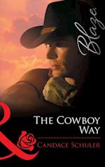 Cowboy Way af Candace Schuler