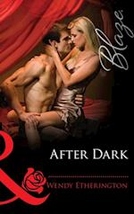 After Dark (Mills & Boon Blaze)