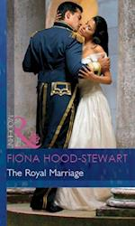 Royal Marriage (Mills & Boon Modern) (By Royal Command, Book 5) af Fiona Hood-stewart
