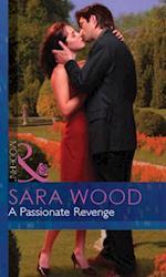 Passionate Revenge (Mills & Boon Modern) (Red-Hot Revenge, Book 9)