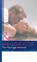 Marriage Renewal (Mills & Boon Modern)
