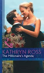 Millionaire's Agenda