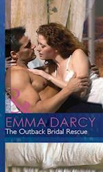 Outback Bridal Rescue (Mills & Boon Modern) (Outback Knights, Book 3)