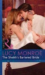 Sheikh's Bartered Bride (Mills & Boon Modern) (Surrender to the Sheikh, Book 3)