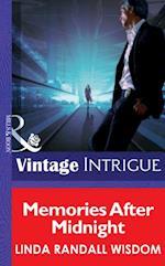 Memories After Midnight af Linda Randall Wisdom