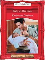 Baby at his Door (Mills & Boon Desire)