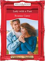 Lady With A Past (Mills & Boon Desire) af Ryanne Corey