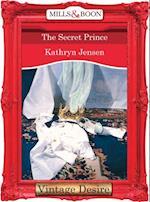 Secret Prince af Kathryn Jensen
