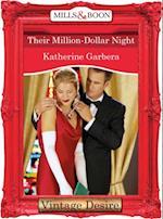 Their Million-Dollar Night (Mills & Boon Desire) (What Happens in Vegas..., Book 3)