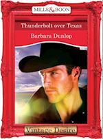 Thunderbolt over Texas