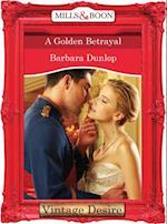Golden Betrayal