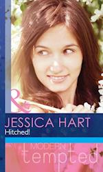 Hitched! (Mills & Boon Modern Tempted)