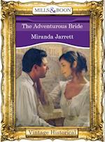 Adventurous Bride