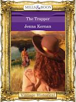 Trapper (Mills & Boon Historical)