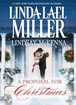 Proposal for Christmas af Lindsay McKenna