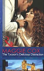 Tycoon's Delicious Distraction (Mills & Boon Modern)