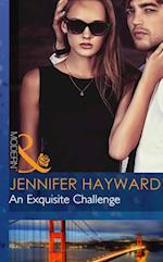 Exquisite Challenge (Mills & Boon Modern) af Jennifer Hayward