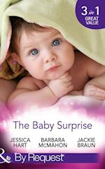 Baby Surprise: Juggling Briefcase & Baby / Adopted: Family in a Million / Confidential: Expecting! (Mills & Boon By Request) (Baby on Board, Book 29)