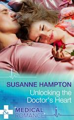 Unlocking the Doctor's Heart (Mills & Boon Medical) af Susanne Hampton