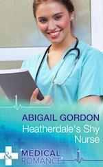 Heatherdale's Shy Nurse