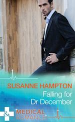 Falling for Dr December (Mills & Boon Medical)