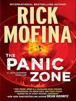 Panic Zone (A Jack Gannon Novel, Book 2)