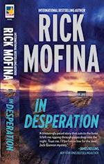 In Desperation (A Jack Gannon Novel, Book 3)