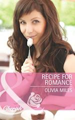 Recipe for Romance (Mills & Boon Cherish) af Olivia Miles
