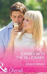 Summer with the Millionaire af Jessica Gilmore