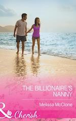 Billionaire's Nanny
