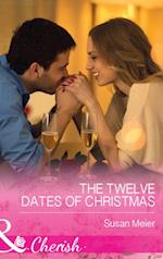 Twelve Dates of Christmas (Mills & Boon Cherish)