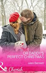 Dr Daddy's Perfect Christmas (Mills & Boon Cherish) (The St. Johns of Stonerock, Book 1)
