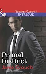 Primal Instinct af Janie Crouch