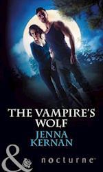 Vampire's Wolf (Mills & Boon Nocturne)