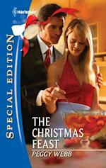 Christmas Feast (Mills & Boon M&B)