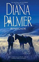 Renegade (Mills & Boon M&B) (Long, Tall Texans, Book 38) af Diana Palmer