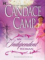 Independent Woman (Mills & Boon M&B)