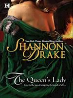 Queen's Lady (Mills & Boon M&B) af Shannon Drake
