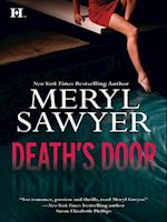 Death's Door af Meryl Sawyer