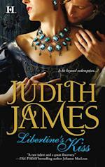 Libertine's Kiss (Mills & Boon M&B) af Judith James