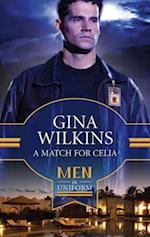 Match for Celia af Gina Wilkins