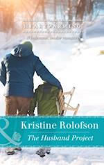 Husband Project af Kristine Rolofson
