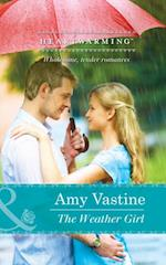 What a Girl Wants (Mills & Boon Heartwarming) (A Brookhollow Story, Book 2) af Amy Vastine